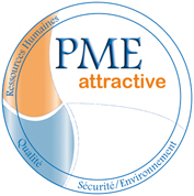 label pme attractive