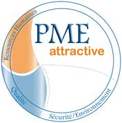 label pme attractive