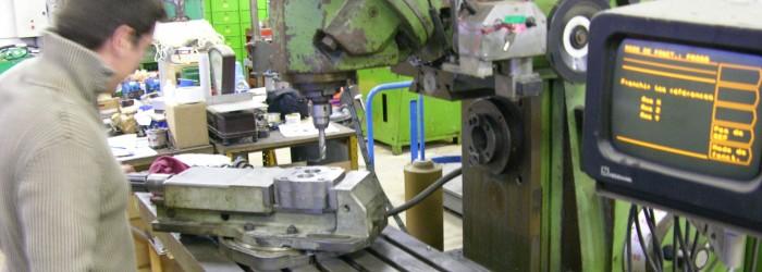 Fabrication de pièces et composants hydrauliques