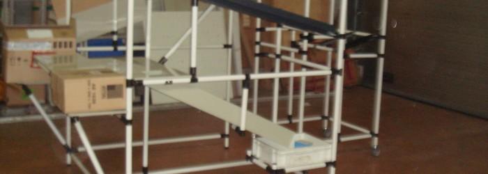 Organisation ergonomique du poste de travail