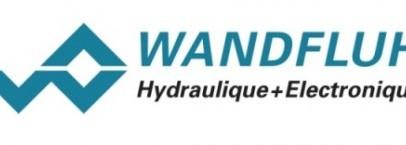 wandfluh hydraulique