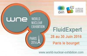 salon nucleaire fluidexpert 2016