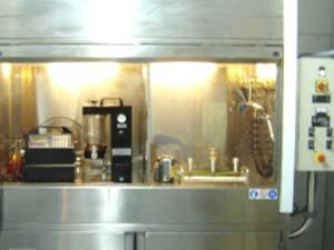 laboratoire analyse huile hydraulique