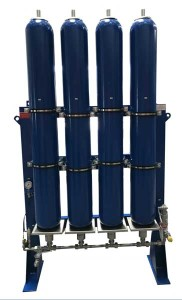 test accumulateurs sous pression hydrauliques